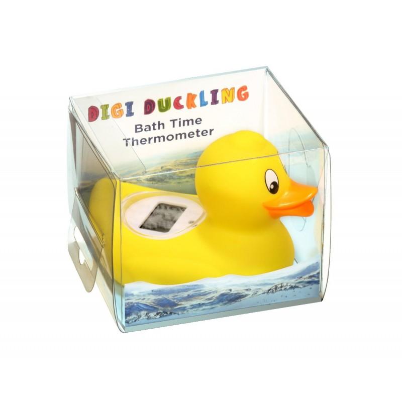 Digi Duckling Digital Water Thermometre