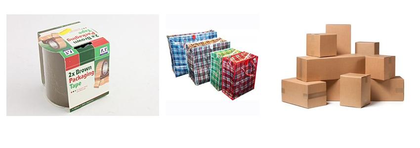 Buy Packagaing Materials